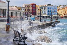 Greek islands - Chania