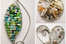 Jewelry / by Caitlin Hearn