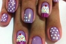 Nails / by Gabriela Flores