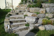 Natursteine | Natursteinmauern