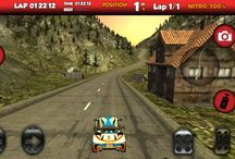 Rally Racing 2015 Walkthrough GamePlay Android