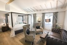 The Baron Suite