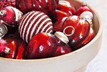χριστουγεννιάτικες διακοσμήσεις
