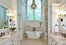 Master Bath / by Abby Locke