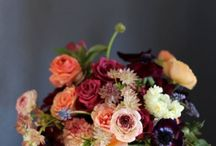Цветочные композиции