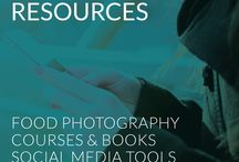 Blogging Resources / Pinning blogging resources for wellpreneurs, food, health and fitness bloggers.