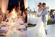 Wedding goedies