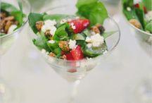 Gourmet delights  / Entertaining ideas / by Heidi Chanatry