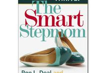 The Smart Stepmom / Being a stepmom can be tough and rewarding! Hope, encouragement and practical information to help you thrive on the journey.