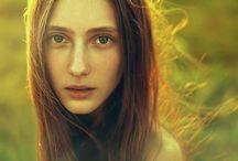 Portraiture  / by Jeffrey A. Dear