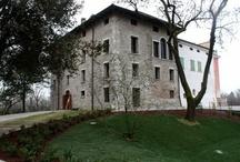Museo Castello di Torre / Invasione del Museo Archeologico del Friuli Occidentale - Castello di Torre (via Vittorio Veneto 22, Pordenone) venerdi 26 aprile alle ore 16:30 Invasore: Sararocutto e Igersfvg