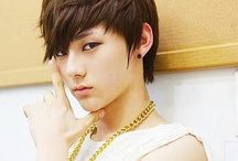 Hwang Min Hyun (황민휸)