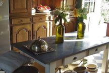 Kitchens to die for!