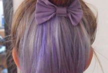 What I want!! (Hair)