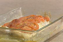 Συνταγές ψάρι / Εβδομαδιαίο προγραμμα φαγητού