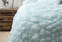Bedding / by Teresa Roll