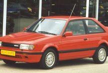 Mazda bf