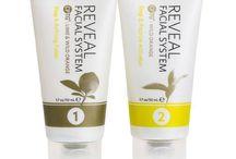 Essential Oils Skin