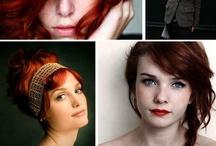 Hair & Beauty / by Lauren Holsey