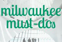 Milwaukee / by Emma Crumley