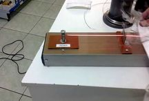cortador de fitas