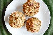 Muffinsss / by Vanessa K