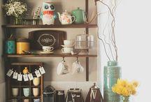 Kaffe/te krok :)