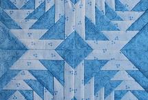 Quilts &Bloques