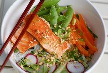Fish Recipes / Salmon, tuna, cod - name your fish! Fish recipes from FBC Members