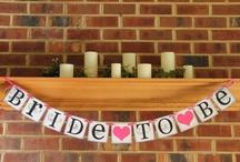 bridal shower / Bachelorette!