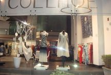 Our Store / Collage is a store that curates the best in Indian fashion.