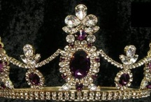 Crown Collection / by Rosa Ordonez
