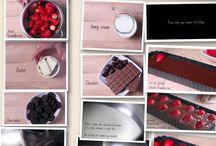 Torta doce