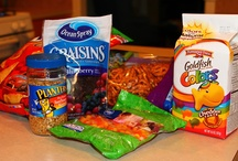 School snack ideas