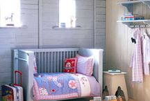 Kids rooms / by Buttercream Dreams