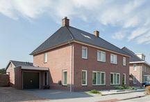 VERKOCHT: De Poste 24 in Hollandscheveld