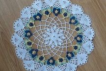 I Love Doilies / by TyeAnn Phillips