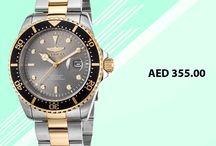 Watches Online UAE