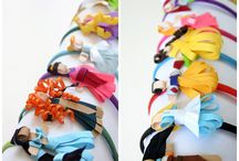 headbands crochet and other