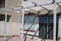 Patio/Outdoor Space