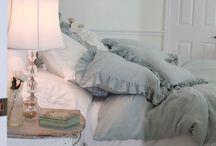 Sleeping beauty / Bedrooms