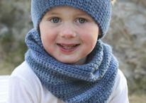 Knit/crochet projects
