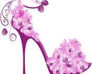 sepatu sulam