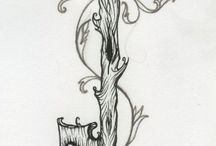 Tattoo ideas / That's that could possibly end up on me!! Lol