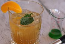 Fancy Cocktail Recipes