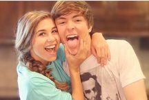 Jack + Gabrielle