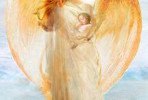 Angels / by Jaynee Bramel
