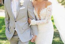 Inspiration dress wedding