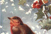 Illustrazioni Natale
