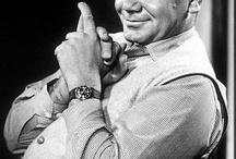 Ernest Borgnine—Barter Alum / by Barter Theatre